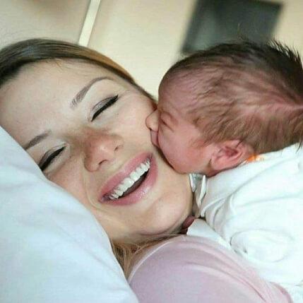 Odontologia do bebê