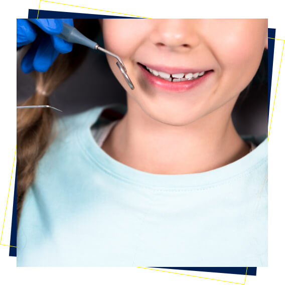 Por que é importante levar  seu filho ao odontopediatra?