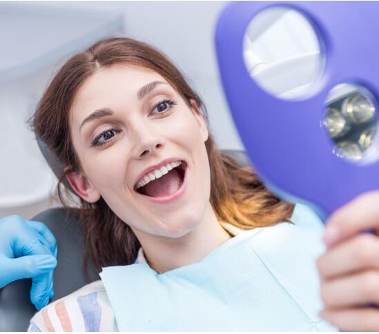 Tratamento de canal, necrose pulpar e fraturas dentárias